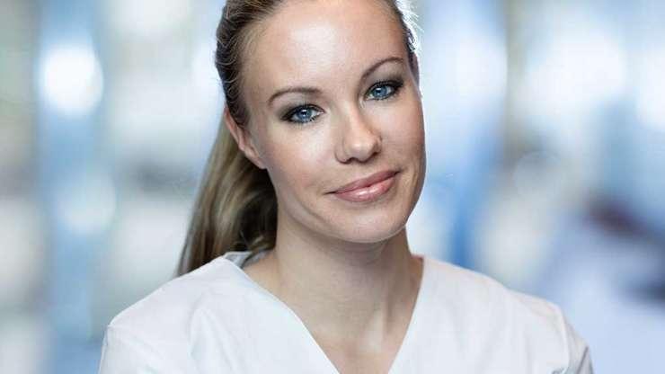 Kristin Wollum-Larsen