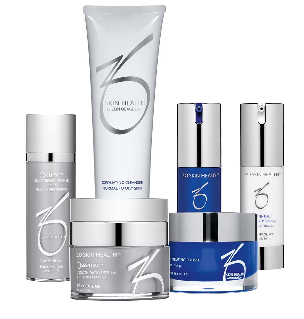 Obagi ZO Skin Health av Dr. Obabi
