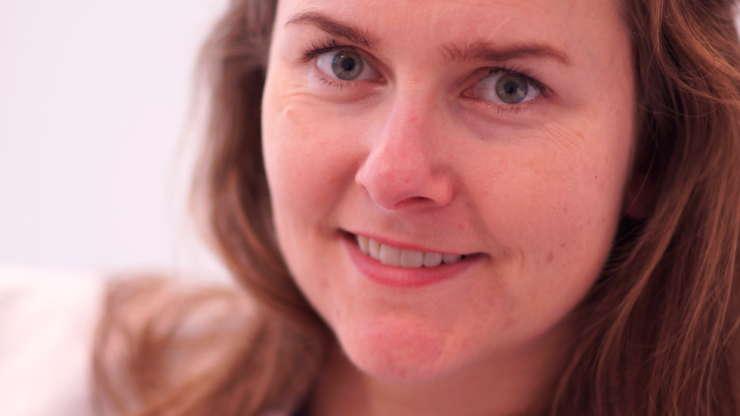 Ellen Cathrine Pritzier
