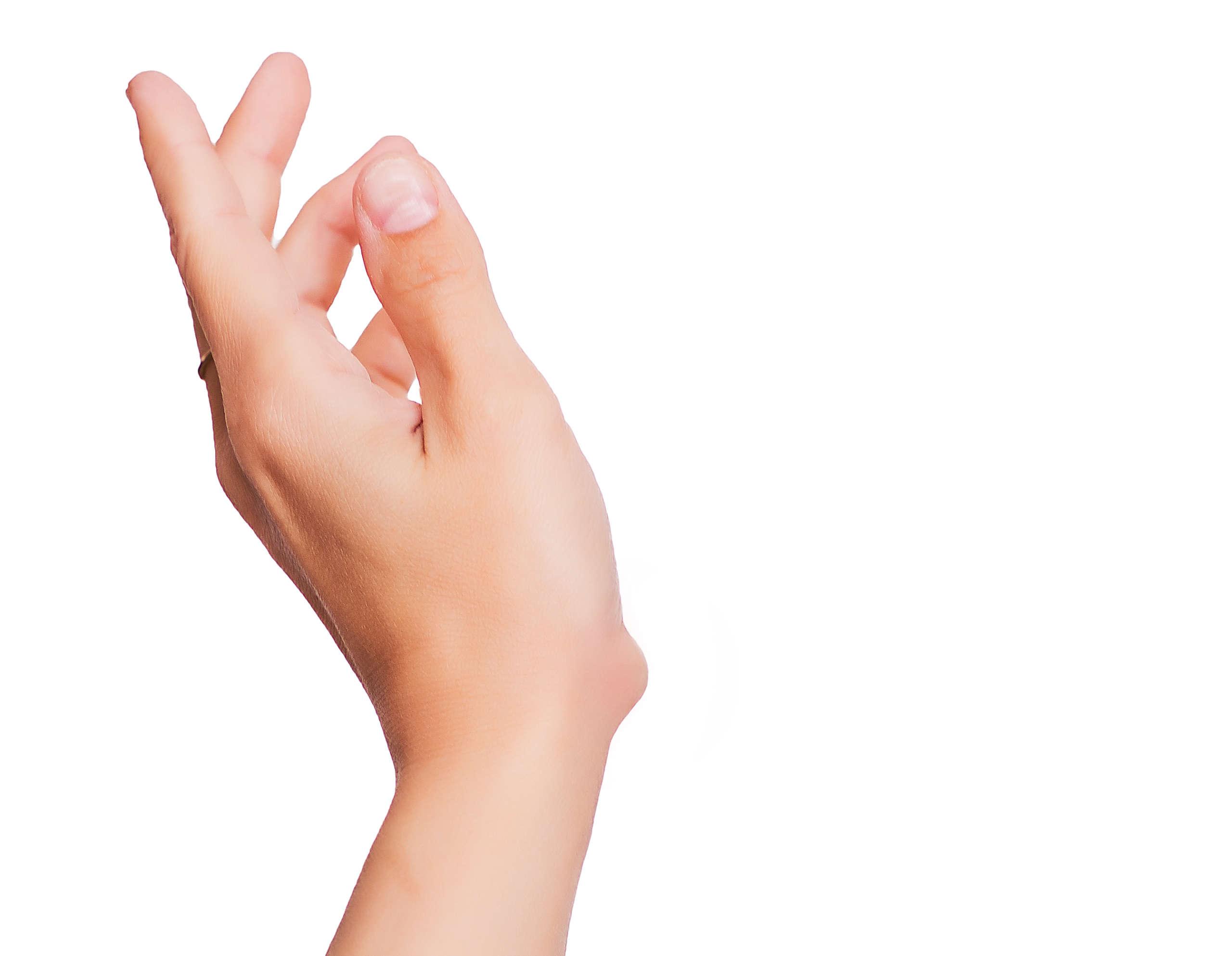 Kompliserte håndleddsoperasjoner