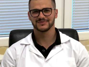 Dr. Emil George