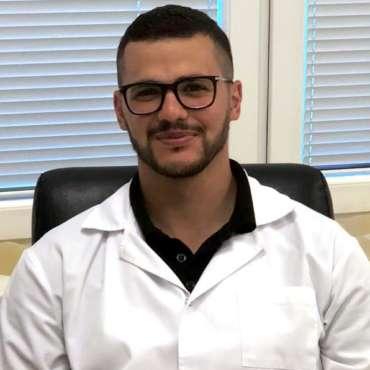 Dr. Emil Rizk