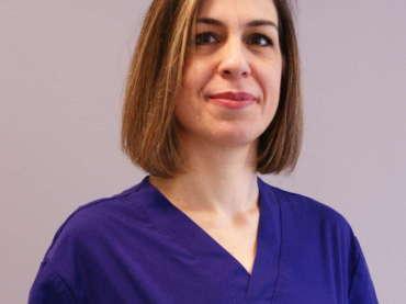 Dr. Dina Ismail