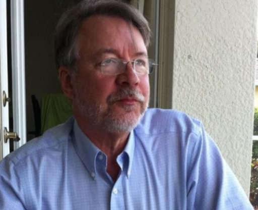 Nils Åke Nystrøm